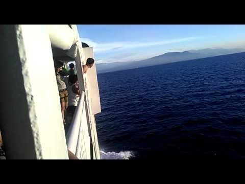 trip to sibuyan