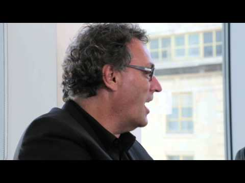 Digital transformation: travel, tourism. The Futures Agency presents, Episode 6
