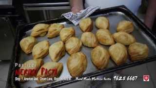 How To Make The Perfect Pastizzi By Neriku Pasta In Rooty Hill Nsw