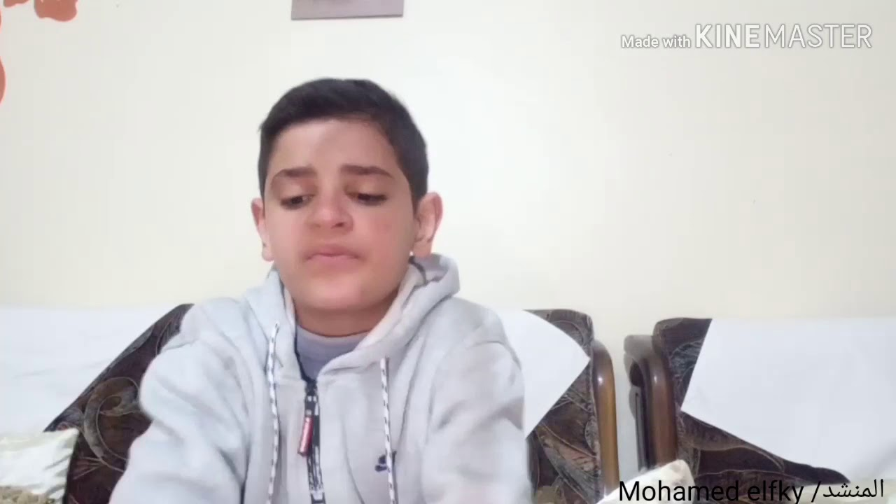 أيقنت أن الله يجبر خاطري./Mohamed elfky