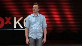 The power of constraints: Phil Hansen at TEDxKC