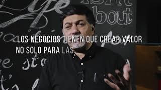 Conscious Capitalism Mexico - 2018