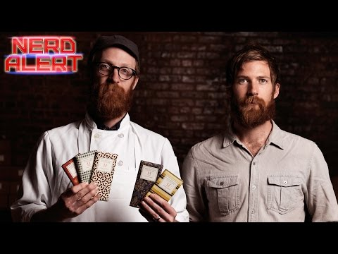 Chocolate Expert Blog Says The Mast Brothers are Hipster Frauds