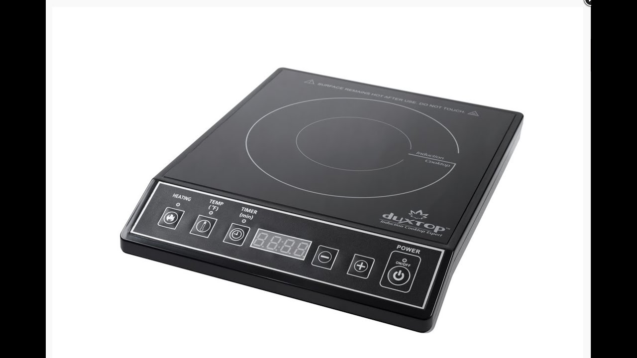 cooktop amazon sensor duxtop watt induction plans countertop portable countertops com burner