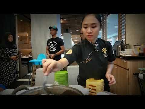 Makanan Xo Suki