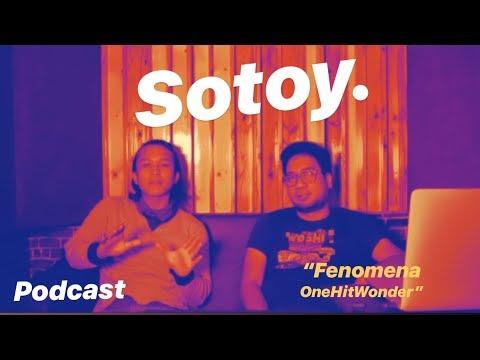 Podcast #1: Fenomena OneHitWonder