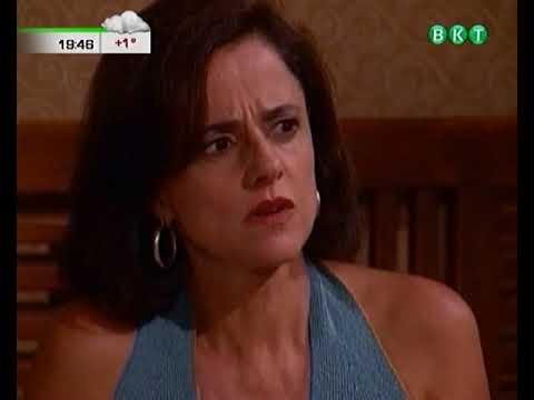 Семейные узы (137 серия) (2000) сериал