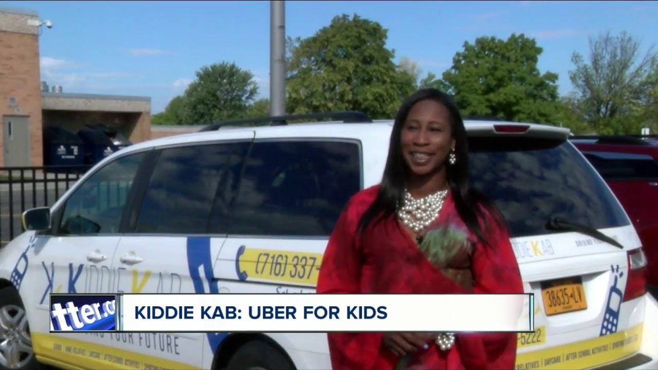Uber For Kids >> Introducing Kiddie Kab Uber For Kids