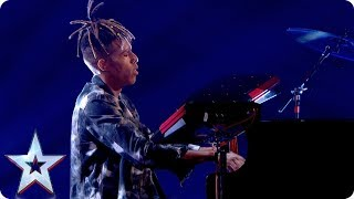 What a way to end the BGT 2017 Grand Final! Tokio Myers is back tin...