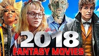 2018 BEST FANTASY MOVIES