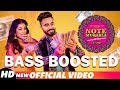 Note Muqabla (Bass Boosted) | Goldy Desi Crew ft Gurlej Akhtar | Sara Gurpal | Latest Songs 2018