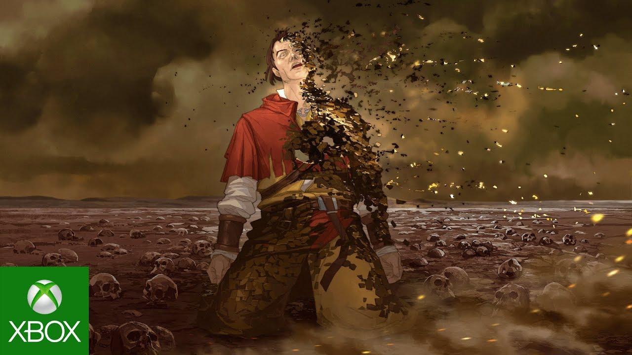 Купить Ash of Gods: Redemption Digital Deluxe Edition KEY