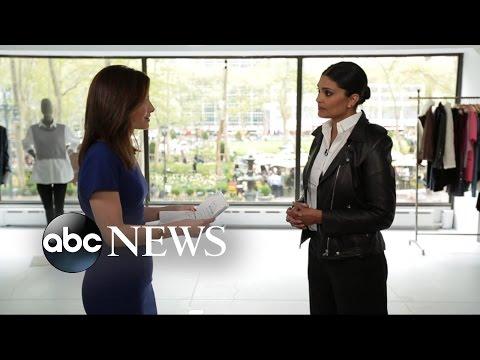 How Rachel Roy's Looks Reach Michelle Obama To Kim Kardashian