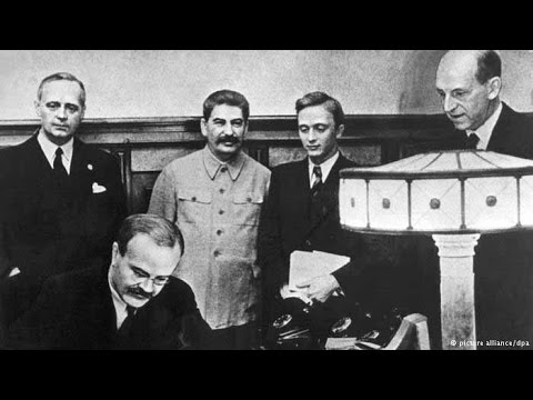 HO SO 34 Life of Stalin, part 4 - The Decade of the 1930s