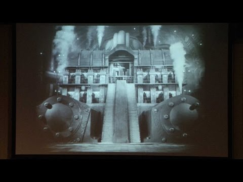 6. German Film, Murnau