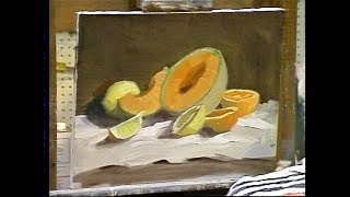 Welcome To My Studio - Helen Van Wyk - Oil Painting Lesson - S004_01