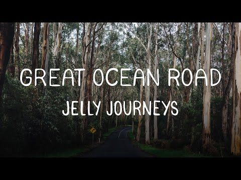GREAT OCEAN ROAD + THE OTWAYS, AUSTRALIA | Jelly Journeys