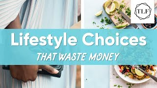 In this video, tasha shares some ways to save money by cutting out lifestyle choices that waste money. curiositystream: https://curiositystream.com/vide...