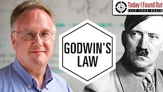 The Nazis, Hitler, The Internet, and Godwin