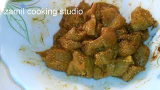 Chicken 65 recipe bangla.