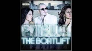 Pitbull - Tell Me (Remix) (ft. Frankie J & Ken-Y)