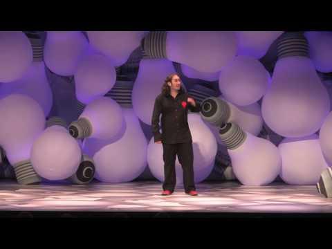 Ross Noble - Brain Dump Clip - Mouse Jamboree