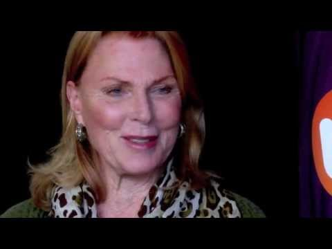 Author case: Mariette Hartley  Acting & Fame Part 2 of 5