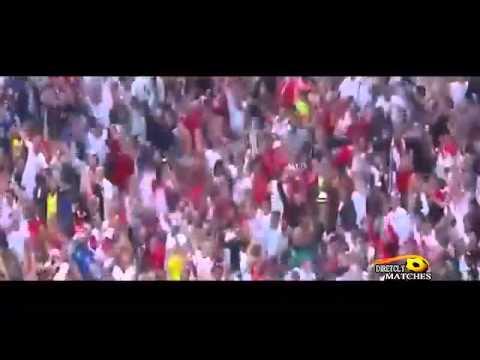 England vs Uruguay 1 2 All Goals & Highlights World Cup 2014