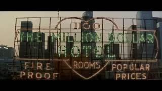 The Million Dollar Hotel • Opening Scene • Intro [HD]