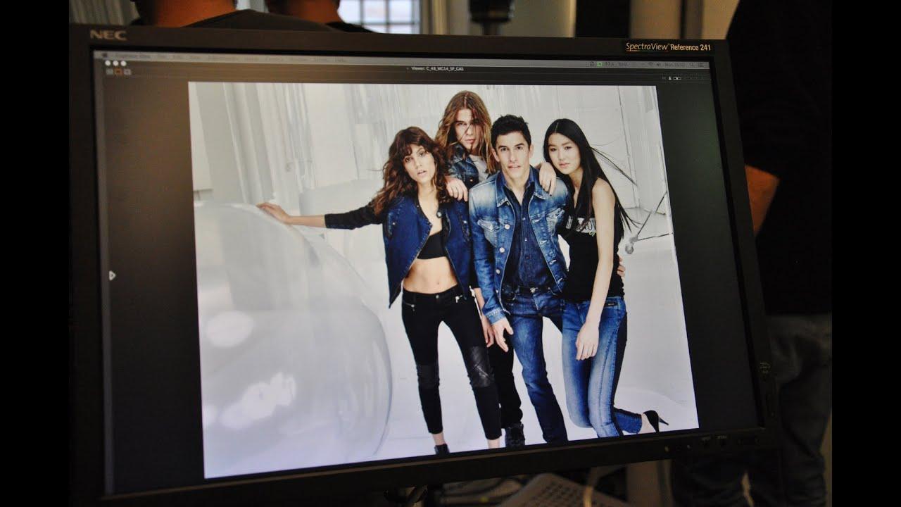 05d3d39b8caf Abbigliamento Gas Jeans, la Nuova Collezione Primavera-Estate 2015