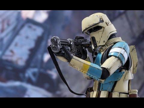Star Wars Battlefront: Sunday stream, Unemployed reached level 100!