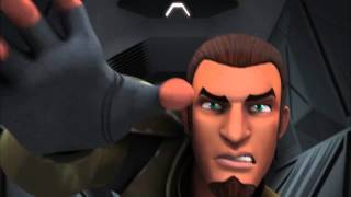 Disney XD España | Star Wars Rebels | El inquisidor