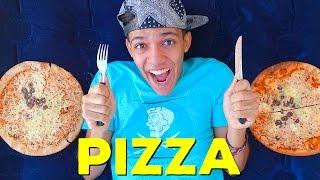 DEVORADORES DE PIZZA | Afreim [TAG]