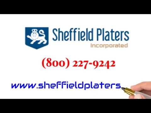 Sheffield Platers - Three Generations of Plating Experience