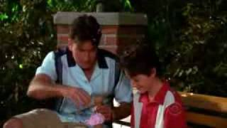 Two and a Half Men - Charlie's Dream