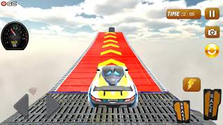 Extreme Car Gt Racing 2018 - Crazy Racing Car Games - Android Gameplay FHD