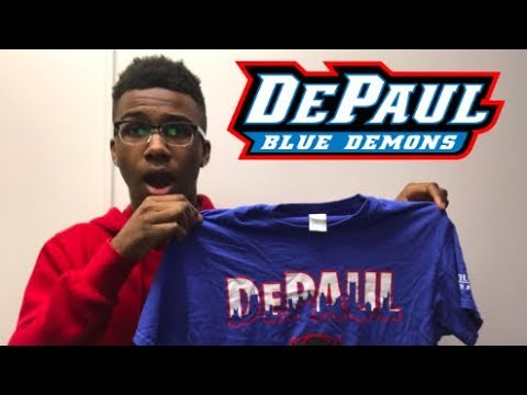 Why I Decided to Go to DePaul University! My Freshman Year Review + Mini Dorm Tour