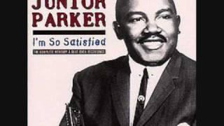 Little Junior Parker - Funny How Time Slips Away