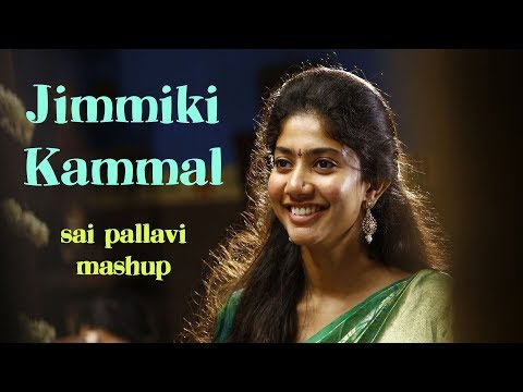 Jimmiki Kammal Sai Pallavi Dance | Mashup | Premam | songs |