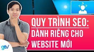 Download lagu Quy Trình Triển Khai SEO Cho Web Mới Hỏi Đáp GTV SEO 8 MP3