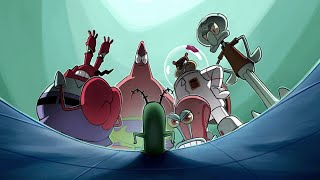 SpongeBob: Patty Pursuit (iOS) - Full Game Walkthrough