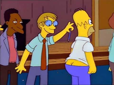 The Simpsons - Dental Plan, Lisa Needs Braces