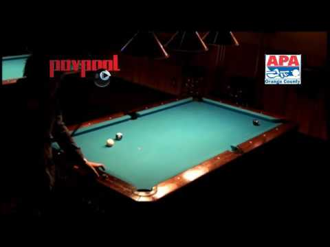 """""""A jump cue is a joke!"""" - Pool Knowledge with Jimmy Mataya #1"""