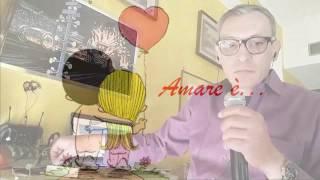 Tony Gaetani AMARE E' (di F. Califano) Home karaoke