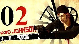 Red Johnson