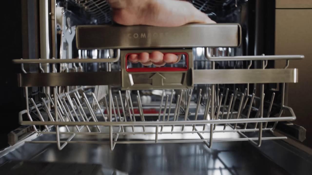 AEG ComfortLift®: Der Erste Geschirrspüler, Der Ihnen Entgegenkommt | AEG  Mastery Range   YouTube