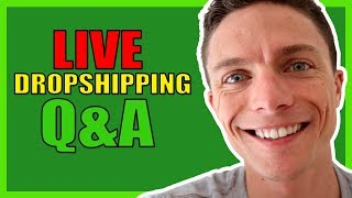 Live eBay and Amazon Dropshipping Q&A🔴