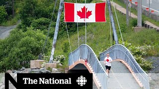 Fears Of A Covid-19 Uptick After Canada Day Despite Restrictions