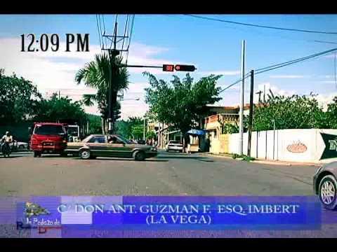 Un pedazo de RD - Ave. Imbert esq. Don Antonio Guzmán