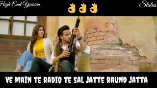Defaulter Song - R Nait Song Whatsapp Status Video - 30 Secs Status